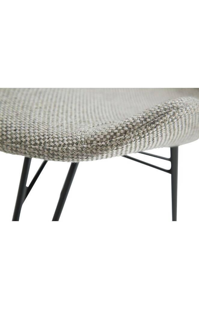 Dan Form Dan-Form stoel Hype Lichtgrijs