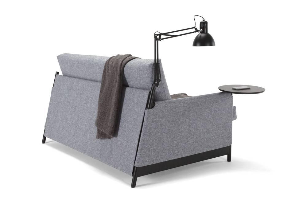 Innovation Living Neat Slaap Bank 120 cm Granite