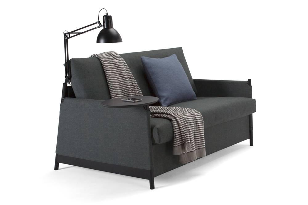 Innovation Living Neat Slaap Bank 120 cm Graphite