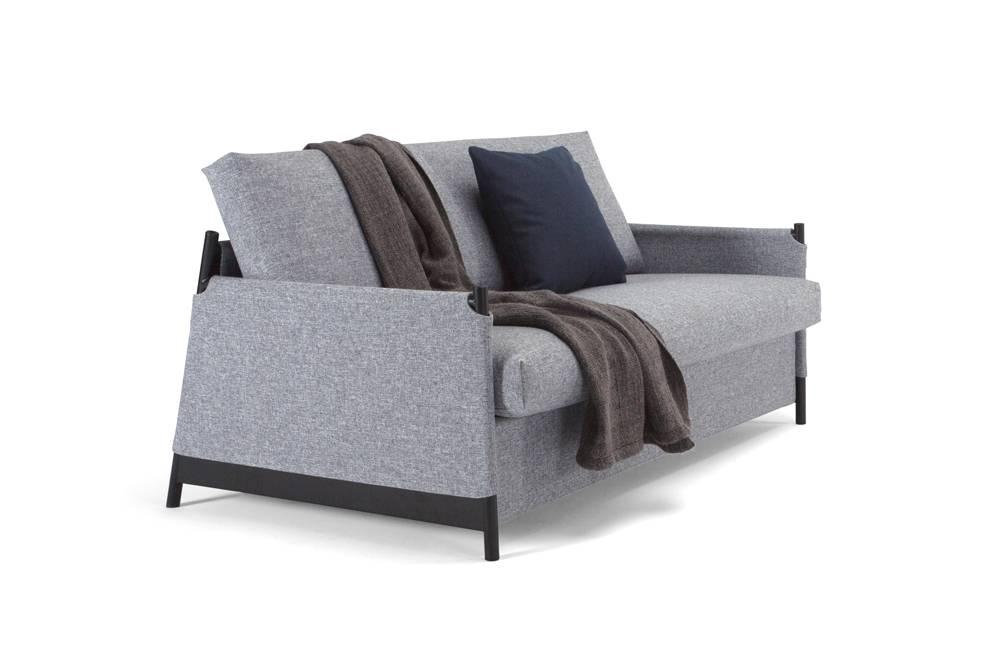 Innovation Living Neat Slaap Bank 140 cm Granite