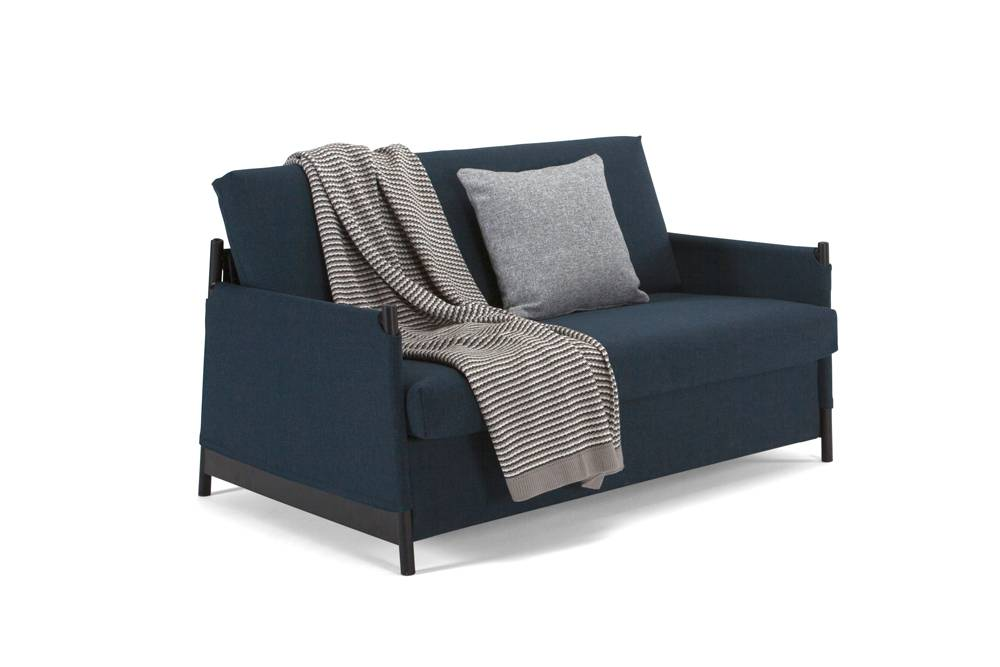 Innovation Living Neat Slaap Bank 140 cm Blue