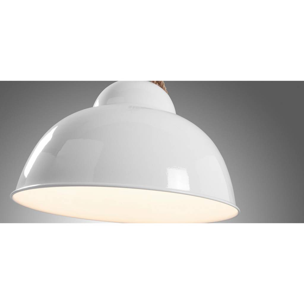 LaForma Hanglamp Ginger Wit