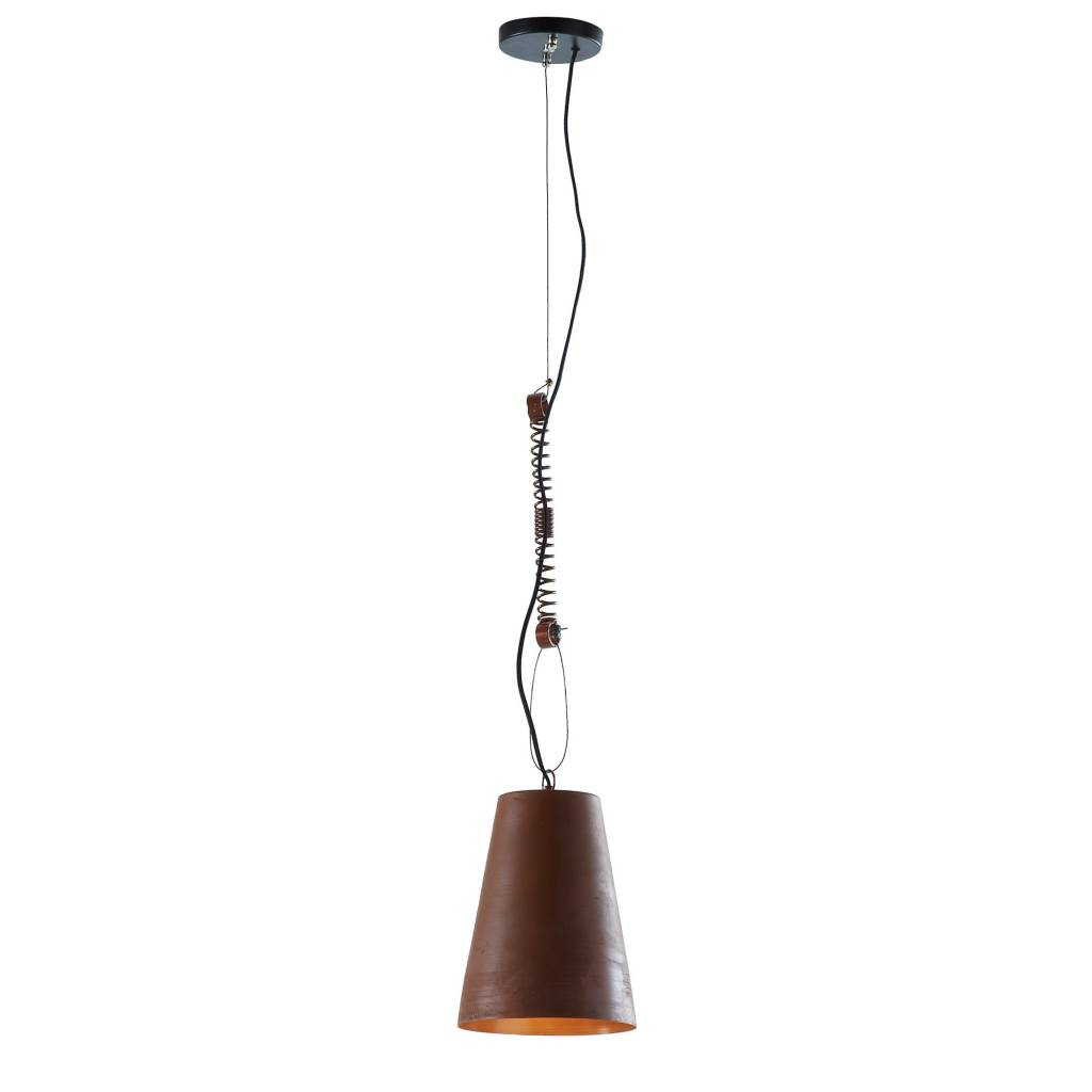LaForma Hanglamp Sknil Roest