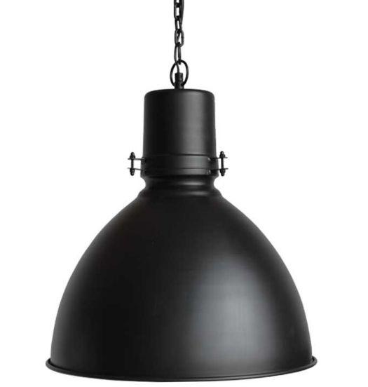 Label 51 Hanglamp Strike Zwart