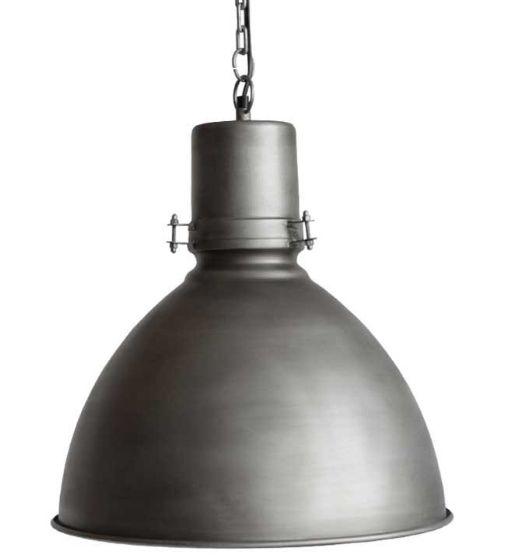 Label 51 Hanglamp Strike Antiek grijs