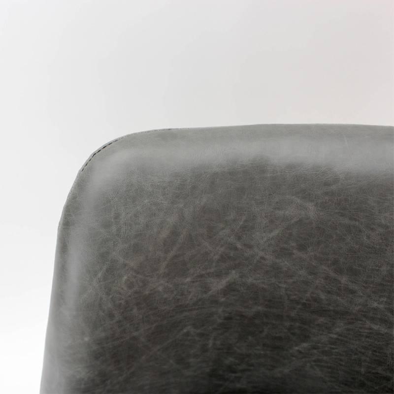Label 51 Eetkamerstoel Bari grijs