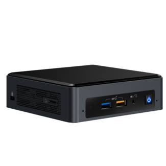 Intel NUC KIT NUC8I5BEK