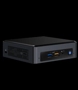 Intel NUC mini PC Kit NUC8I5BEK met Intel® Core™ i5-8259U Processor