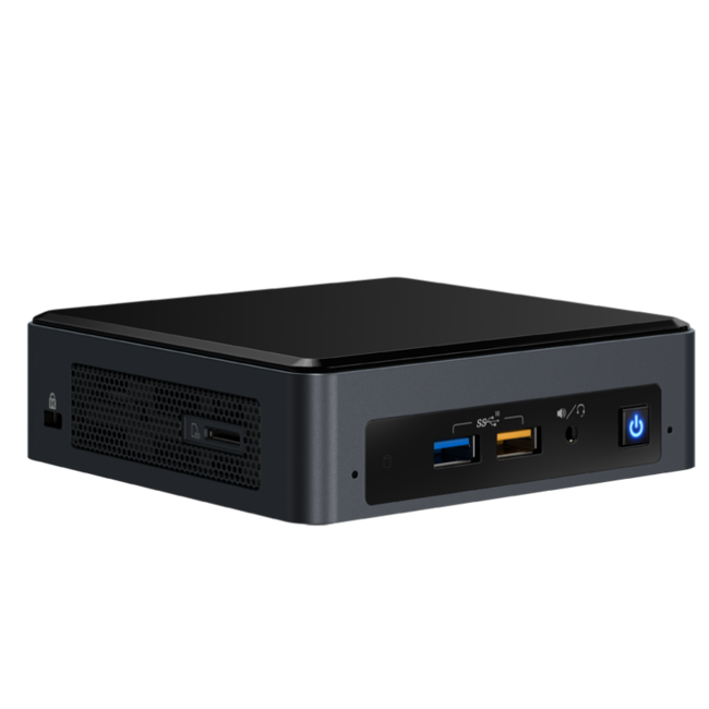 Intel NUC KIT NUC8I3BEK