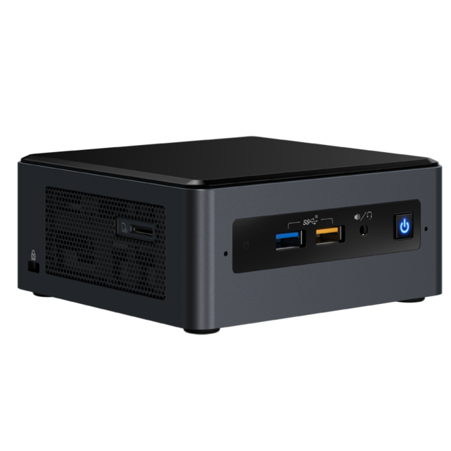 Intel NUC KIT NUC8I3BEH