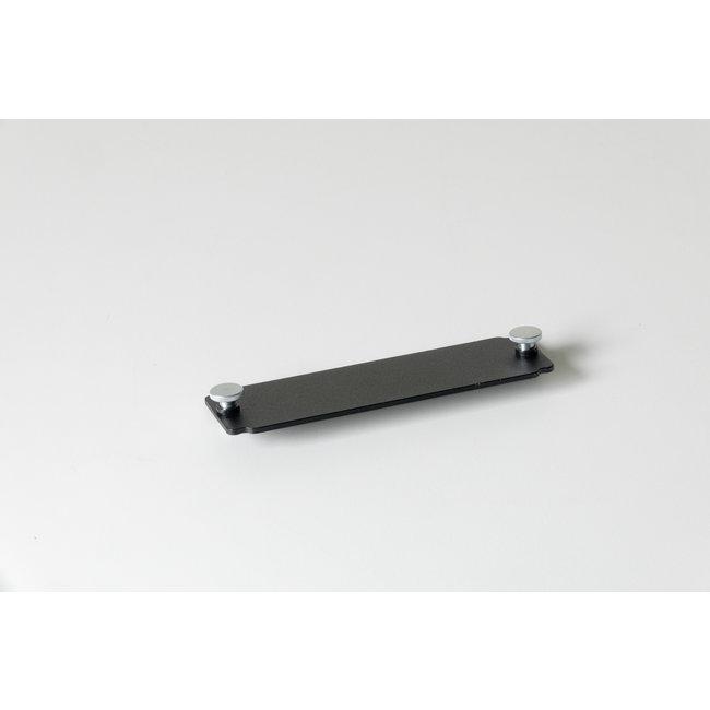 Blind plaat voor 19  inch RackMount