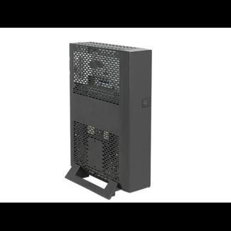 Mini PC Slimline Black