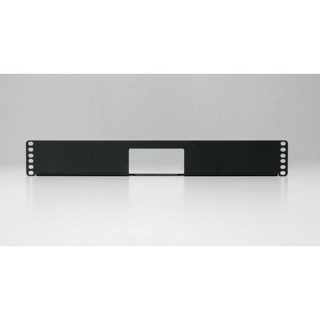 19inch RackMount Kit 1.5U voor 1 NUC (Intel NUC MiniPC)