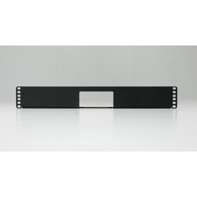 NUC 1.5U 19inch RackMount Kit for 1 NUC