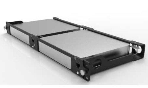 Mac mini 19 inch Rack mount
