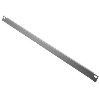 0.5 U Rack Panel Blind