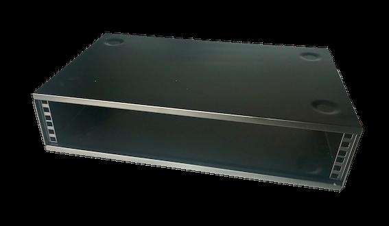 2U Desktop Rack