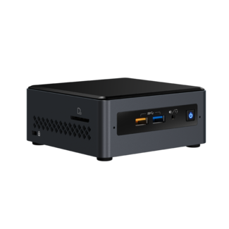 Intel NUC mini PC NUC7JYH