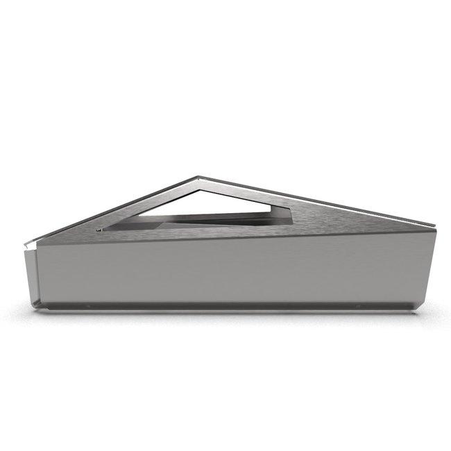 CyberNUC Stainless Steel Case