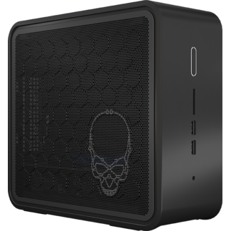 Intel NUC 9 Extreme Kit NUC9i7QNX Ghost Canyon