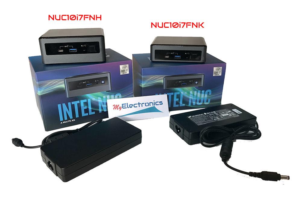 NUC10i7FNH NUC10i7FNK