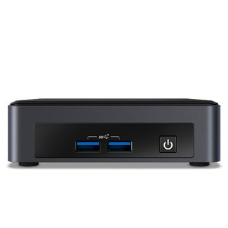 NUC 8 Pro Kit NUC8i3PNK - Provo Canyon Low K-version