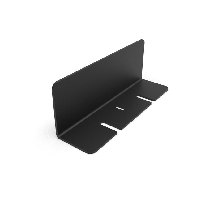 1U 19inch RackMount Blind plate for NUC