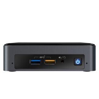 Intel NUC mini PC KIT NUC8i7BEK/BOXNUC8i7BEK