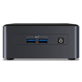 Intel NUC 11 Pro NUC11TNHV50L00 Tiger Canyon High vPro - Dual Lan