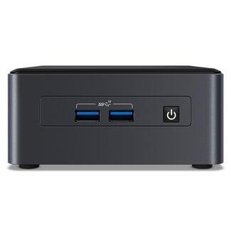 Intel NUC 11 Pro NUC11TNHi30L00 Tiger Canyon High - Dual Lan