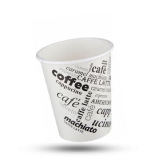 Coffee to go Koffiebekers, 50x