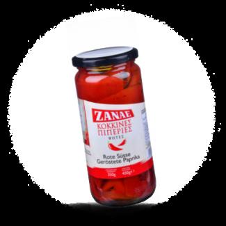 ZANAE Geroosterde Rode Paprika, Zanae