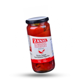 ZANAE Roasted Red Bell Pepper