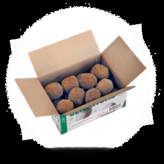 De Vries Meatballs