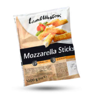 LambWeston Mozzarella Sticks