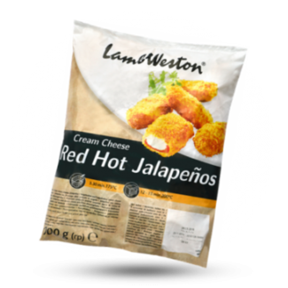LambWeston Red Hot Jalapenos, Lambweston