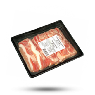 Sliced Belly Bacon