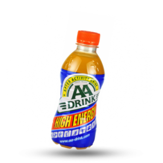 AA Drink, 24x330 ml