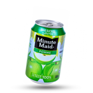Minute Maid Pomme, 6x330 ml