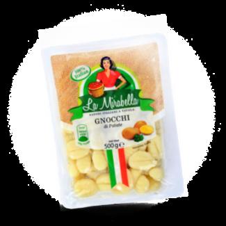 La Mirabella Gnocchi di Patate, La Mirabella