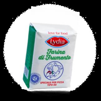 Lydia Pizza Flour