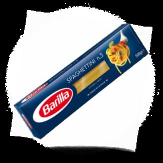 Barilla Barilla Spaghettini
