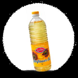 Lydia Sunflower Oil