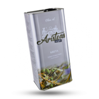 Aristeas Olive Oil from Crete