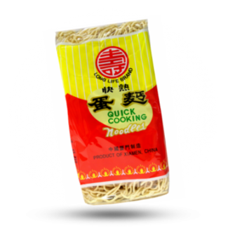 Longlife Quick Cooking Noodle, Longlife
