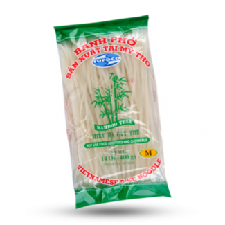 Bamboo Tree Rice Noodles