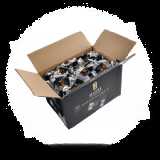 Maitre Caramelkoekjes, 300x6 gr, Maitre