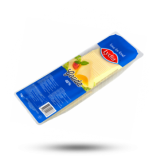 Lydia Sliced Cheese