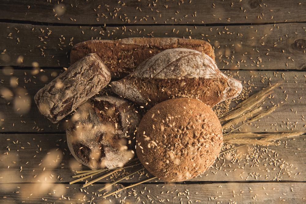 Brood & Deegwaren