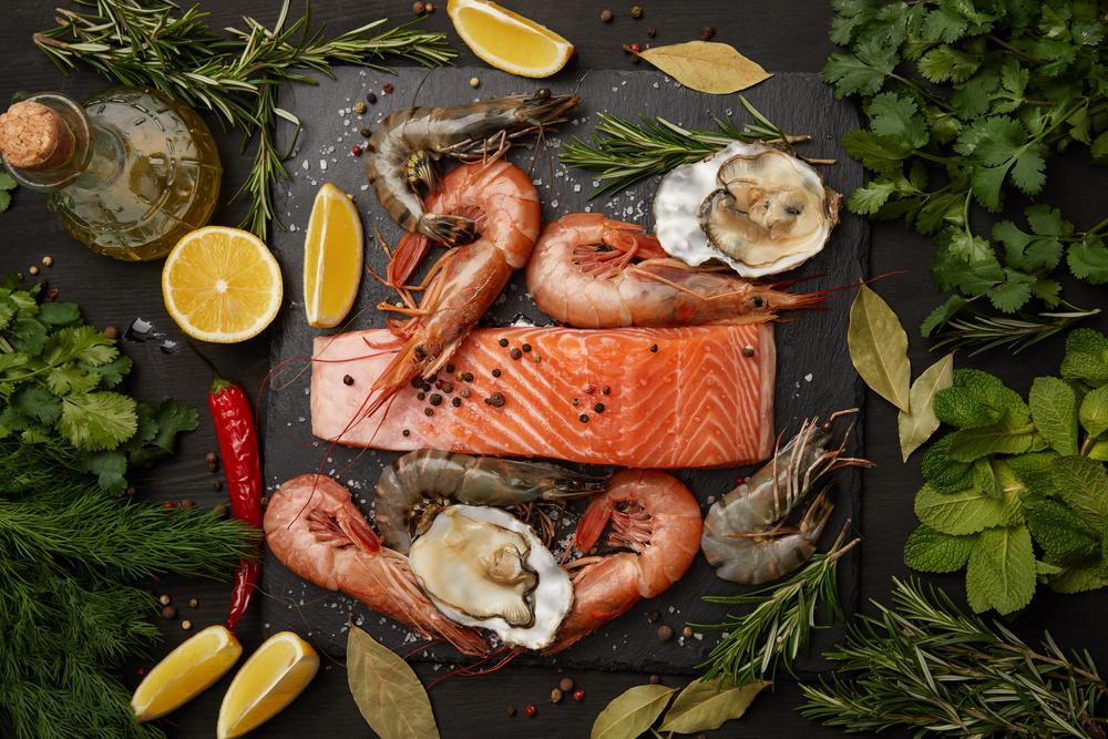 Vis & Zeevruchten